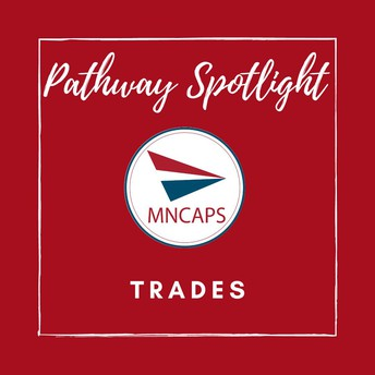 Introducing a New Pathway - Trades!