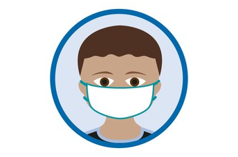 Mask Wearing Tips for Students