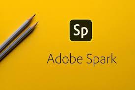 Adobe Spark....is AMAZING!!!