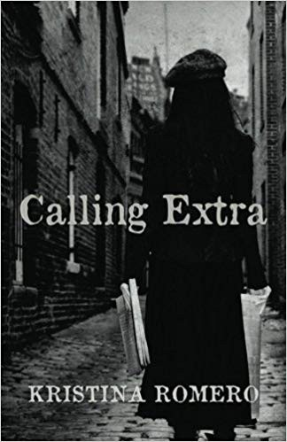 Calling Extra by Kristina Romeo