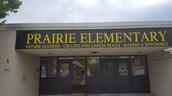 Prairie Elementary School