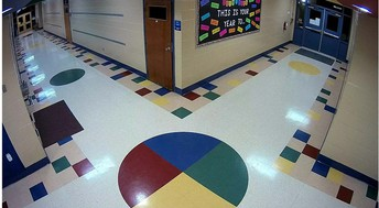 Intermediate Hallway