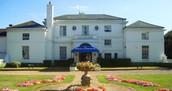7.- Cerca de Eastbourne