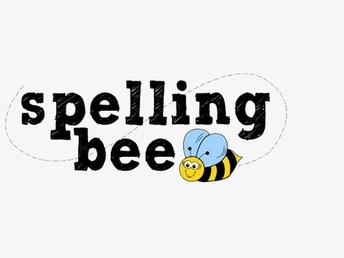 GA Spelling Bee