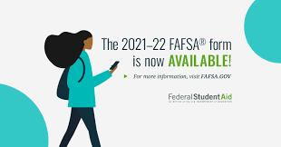 FAFSA (Graduation Requirement)