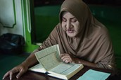 Indonesia Community Partner Featured in The Guardian