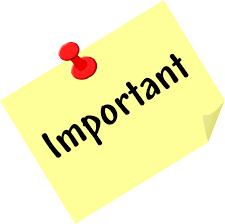Uplift Family Reminders for Virtual Learning (30 de noviembre al 11 de diciembre)