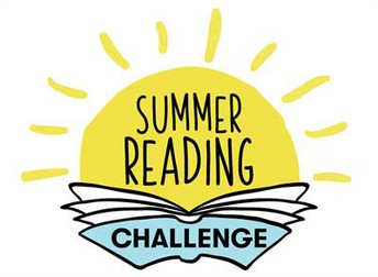 """""""Pie in the Face"""" Summer Reading Challenge"""