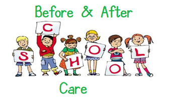 Schedule/ Complimentary Before & Afterschool Care