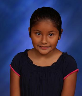 Third Grade -  Camila