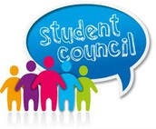 Student Council Officer Elections....
