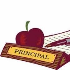 Principals Corner