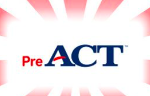 Pre-ACT Update