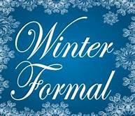 Winter Formal Dance
