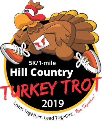 LTEF to host 3rd Annual Hill Country Turkey Trot