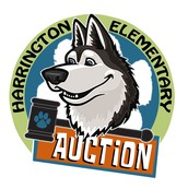 Harrington Silent Auction