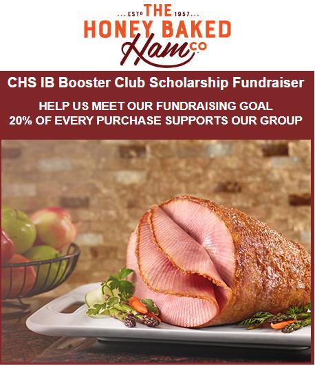 Honey Baked Ham Fundraiser