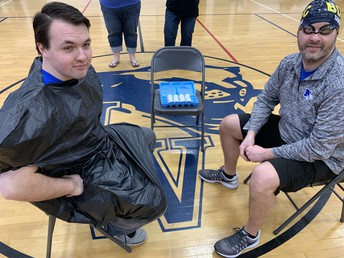 Mr. Cramer and Mr. Perusich