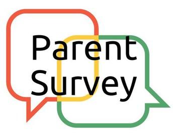 Parent Survey for Face-to-Face Instruction