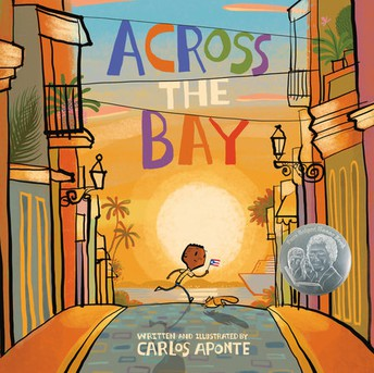 """Across the Bay"" by Carlos Aponte"