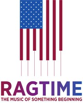 "Tickets available for ""Ragtime"""
