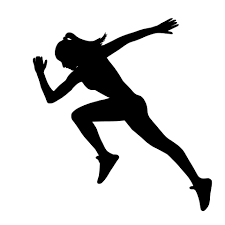 The PE Department's Fitness Tip This Week: RUNNING!