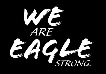 #Eaglestrong