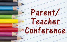 Fall Parent-Teacher Conferences are coming right up!