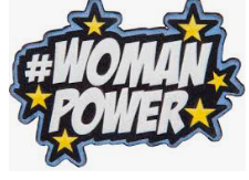 In Celebration of Womans History Month.... #WomanPower