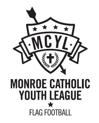 Monroe Catholic Youth League Flag Football Registration