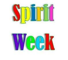 VIRTUAL SPIRIT WEEK VIDEO