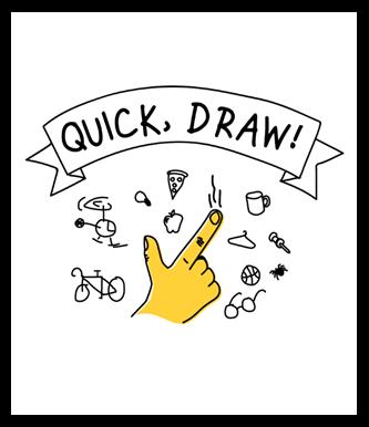 Google's Quick Draw