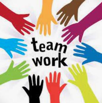 PBIS Theme: Teamwork