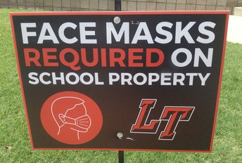 COVID protocols to remain in place for Lake Travis Schools