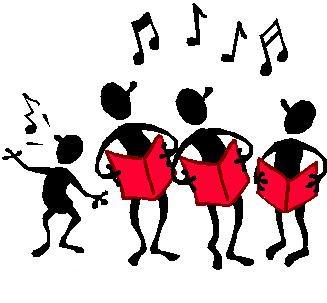 Attention Choir Parents