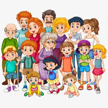 Roadrunner Family Challenge