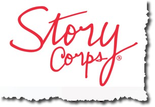 Consider Being a Part of the Thanksgiving Story Corp Listen