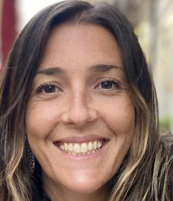 Marisa Selfa: Kindergarten teacher