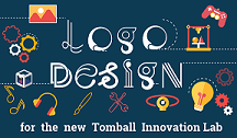 Tomball Innovation Lab - Logo Design Competition