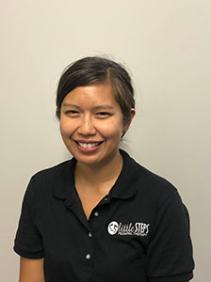 Flerida Chung, MS, OTR/L