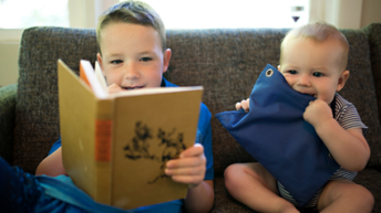 Nonfiction Books – Just the Facts But Not Just for Older Kids