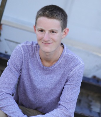 Medicine & Healthcare Year 2  Student - Blake Vander Weide