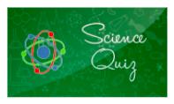 April Science Quiz