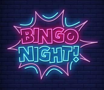 Bingo Night Details