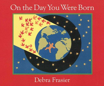 Virtual Family Event with Author Debra Frasier