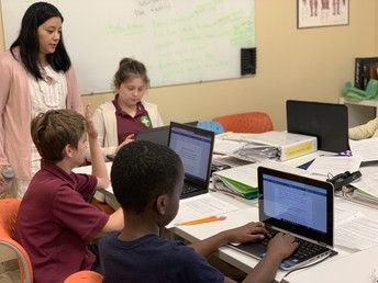 Active Teacher Engagement
