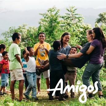 Amigos - Summer & Gap Year - Latin America