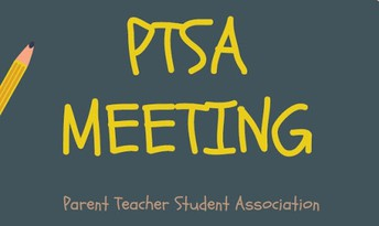 Stonybrook PTSA Meetings