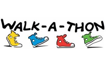 Elementary Walk-A-Thon