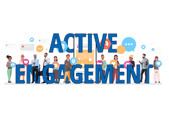 February: Active Engagement Tips